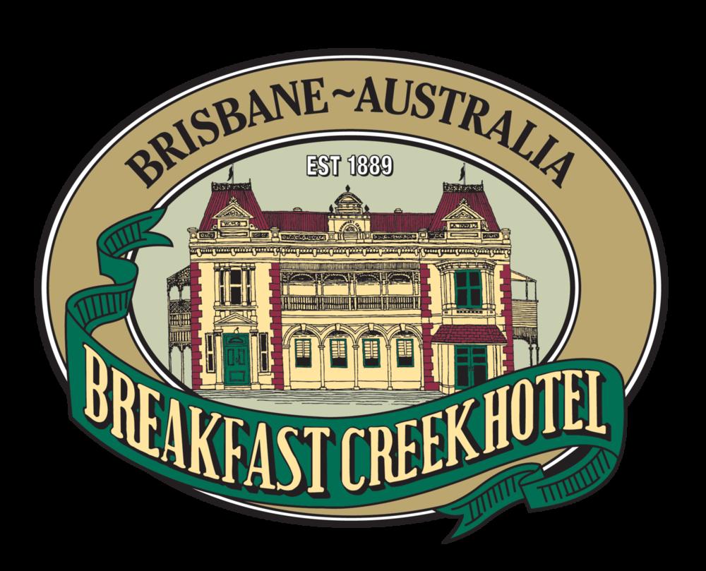 Breakfast Creek Hotel